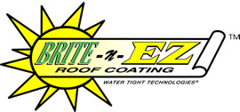 BRITE-n-EZ Roof Coatings